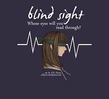 Blind Sight - Whose Eyes? Unisex T-Shirt