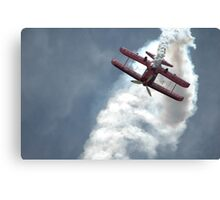 Pitts Special @ Barossa Airshow 2011 Canvas Print