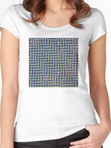 Animal Collective - Merriweather Post Pavilion Women's Fitted Scoop T-Shirt