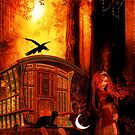 Gypsy Princess by shutterbug2010