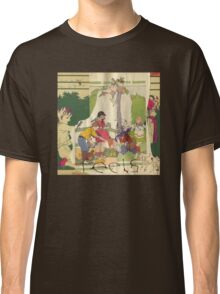 Animal Collective - Feels Classic T-Shirt