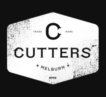 Cutters Melburn - VintageVelo by 42x16cc