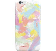 Spring Fling iPhone Case/Skin