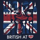 British @ Heart by Tom Trager