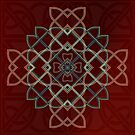 Celtic Cross by viennablue