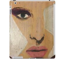 No need to hide iPad Case/Skin