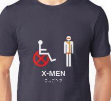X-Men's Room T-Shirt