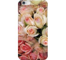 Roses and Romance iPhone Case/Skin