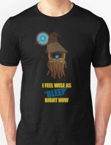 CLAPTRAP WIZARD! Unisex T-Shirt