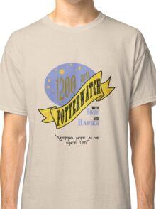 Resistance Radio Classic T-Shirt