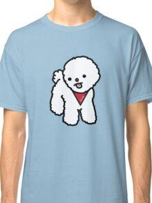 Mascot  Classic T-Shirt