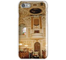 Witley Chapel iPhone Case/Skin