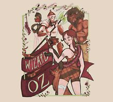 The Wizard of Oz {REMIX} T-Shirt