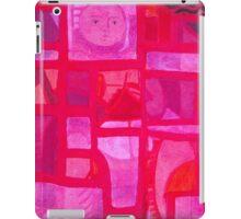 The Fat Monk  iPad Case/Skin