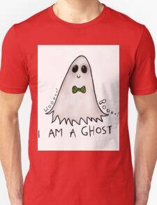 Boo! I'm a Ghost T-Shirt