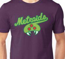 THE METROIDS Unisex T-Shirt