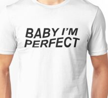 Perfect Unisex T-Shirt