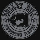 BULLET BILL SHOOTING RANGE by DREWWISE