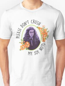 Please Don't Crush My Soy Nuts T-Shirt