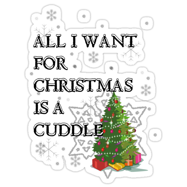 All I want for Christmas by dbatista