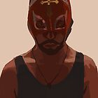 Luchador by LukeMarcatili