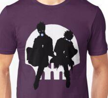 Skull Silhouette Unisex T-Shirt