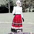 Living Doll in the Park by yurix