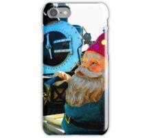 Engine Gnome iPhone Case/Skin