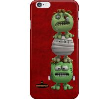 Monster Stak - iPhone Case iPhone Case/Skin