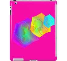 Retro-80s Abstracts iPad Case/Skin
