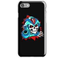Mega Maniac iPhone Case/Skin