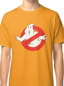 Ain't Afraid of No Ghost Classic T-Shirt