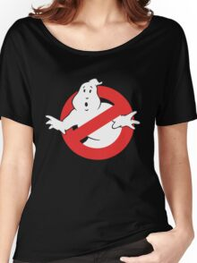 Ain't Afraid of No Ghost Women's Relaxed Fit T-Shirt