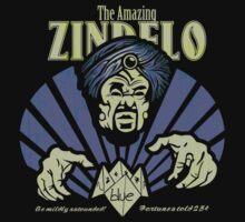 The Amazing Zindelo by BenClark