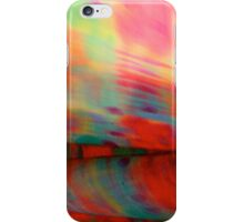 Fabric Abstract iPhone Case/Skin