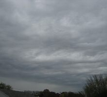November Skies by dge357