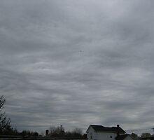 November Skies 2 by dge357
