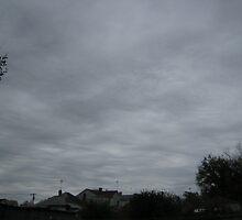 November Skies 3 by dge357