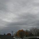 November Skies 5 by dge357