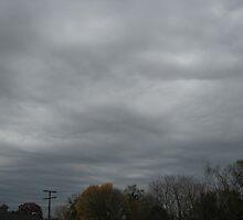 November Skies 6 by dge357