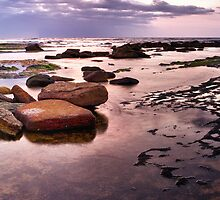 New Day - Long Reef - NSW by Jeff Catford