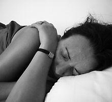 Sleeping by William Davies