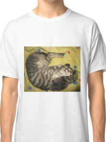 Kitten dreaming♥ Classic T-Shirt