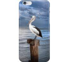 Pelicans Pride iPhone Case/Skin
