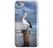 Pelicans Pride iPhone Case/Skin