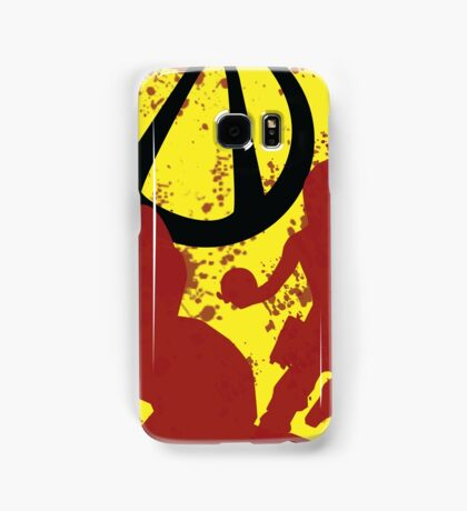 Borderlands Samsung Galaxy Case/Skin