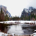 yosemite by bubblejet01