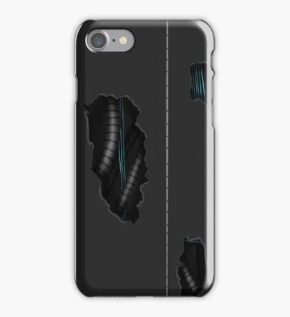 Not a robot iPhone Case/Skin