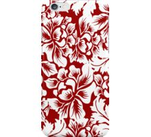 White Bouquet iphone 4S & 4 Case iPhone Case/Skin