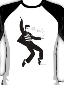 Elvis Presley tribute T-Shirt